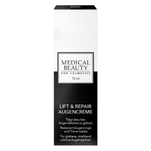Medical Beauty Lift & Repair Augencreme Verpackung