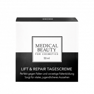 Medical Beauty Lift & Repair Tagescreme Verpackung
