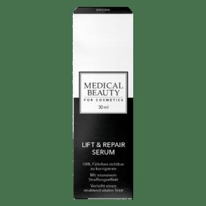 Medical Beauty Lift & Repair Serum Verpackung