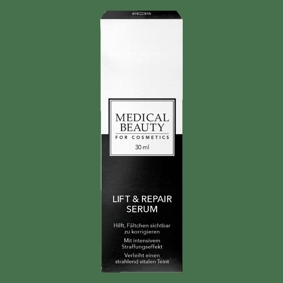 Vorschaubild Medical Beauty Lift & Repair Serum Verpackung