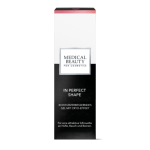 Medical Beauty In Perfect Shape Verpackung