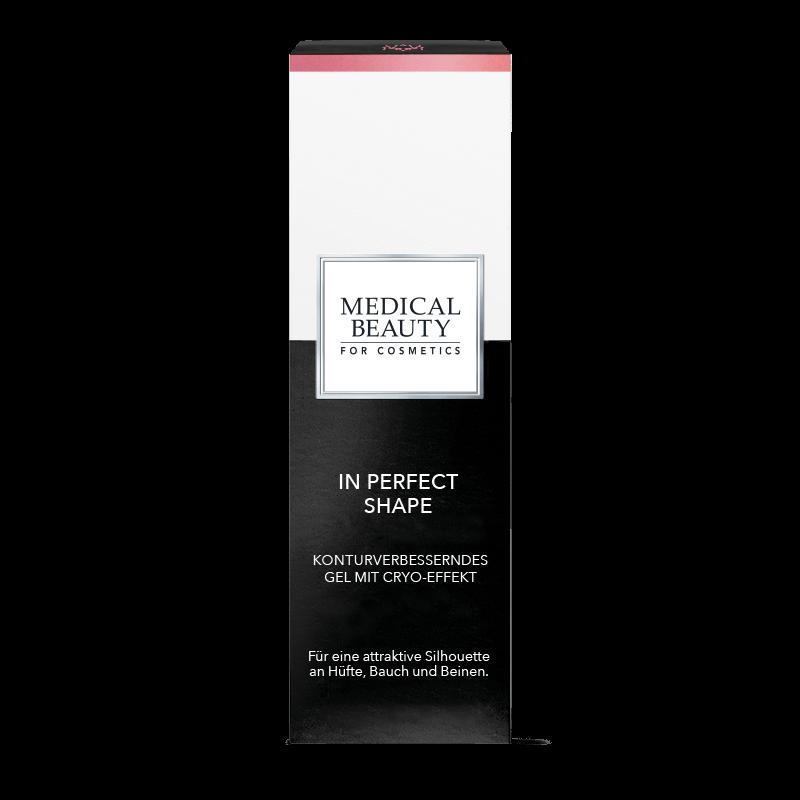 Vorschaubild Medical Beauty In Perfect Shape Verpackung