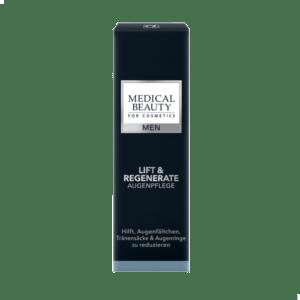 Medical Beauty Men Lift & Regenerate Augenpflege Verpackung