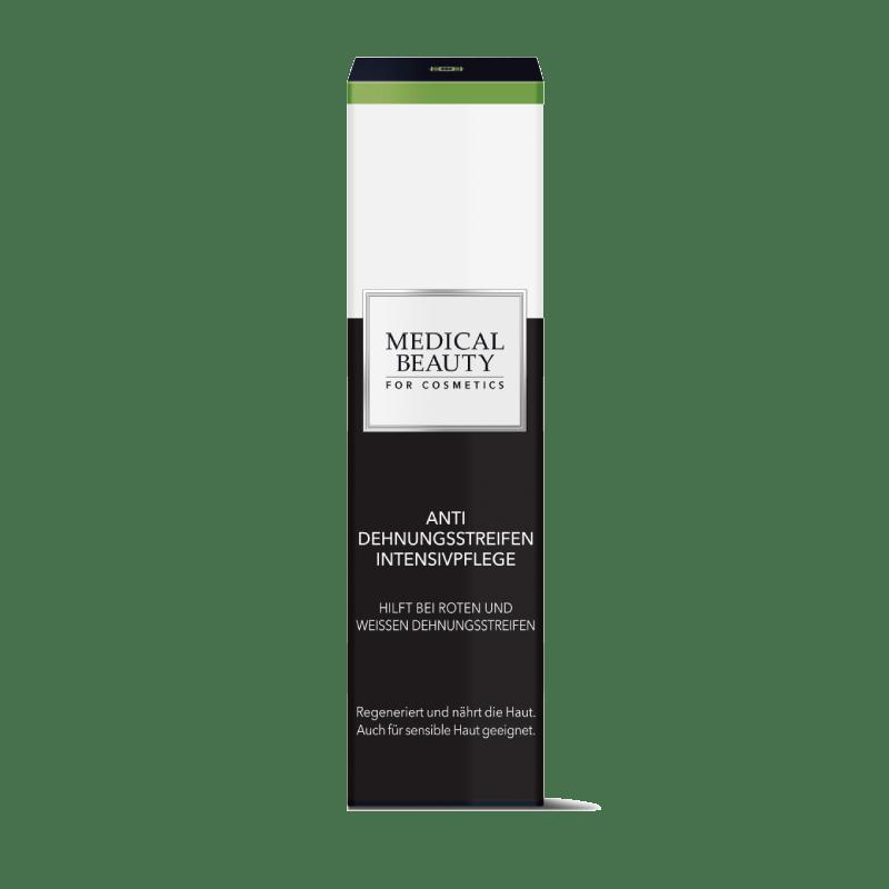 Vorschaubild Medical Beauty Anti Dehnungsstreifen Intensivpflege Verpackung