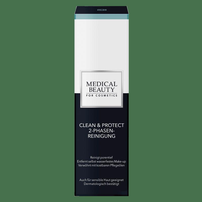 Vorschaubild Medical Beauty Clean & Protect 2-Phasen-Reinigung Verpackung