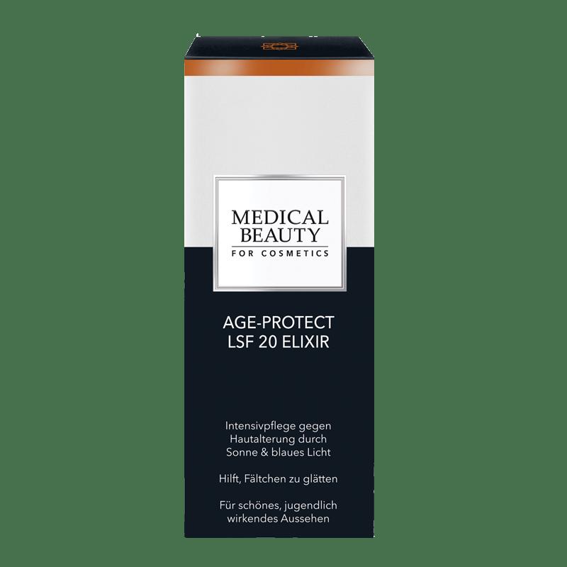 Vorschaubild MB – Age Protect LSF 20 Elixir