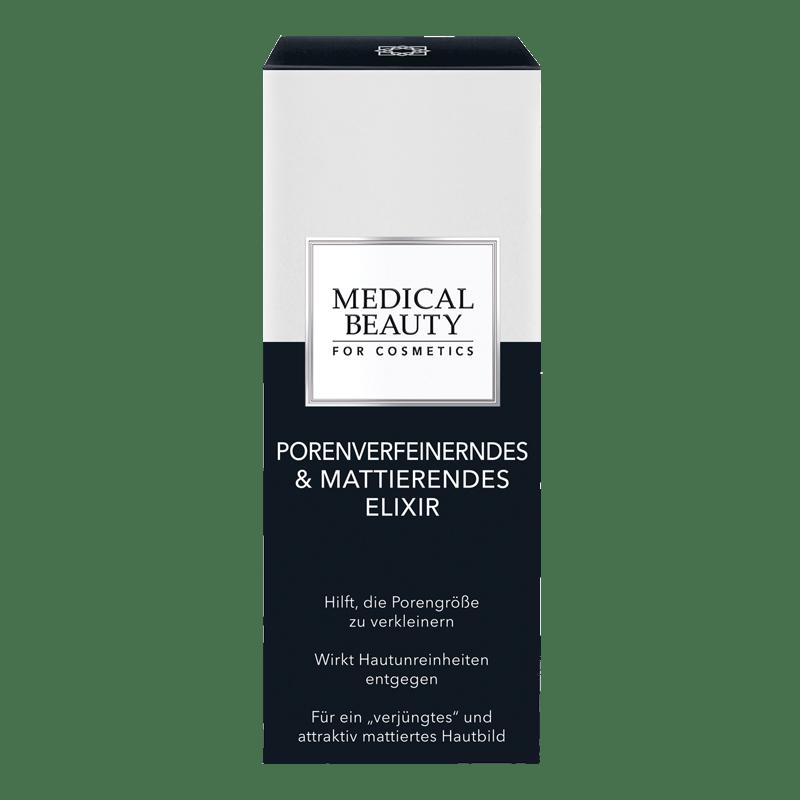 Vorschaubild MB – Porenverfeinerndes & Mattierendes Elixir