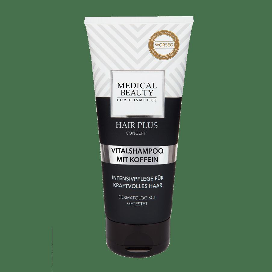 Vorschaubild Hair Plus Shampoo Tube 100ml_AW-02-20