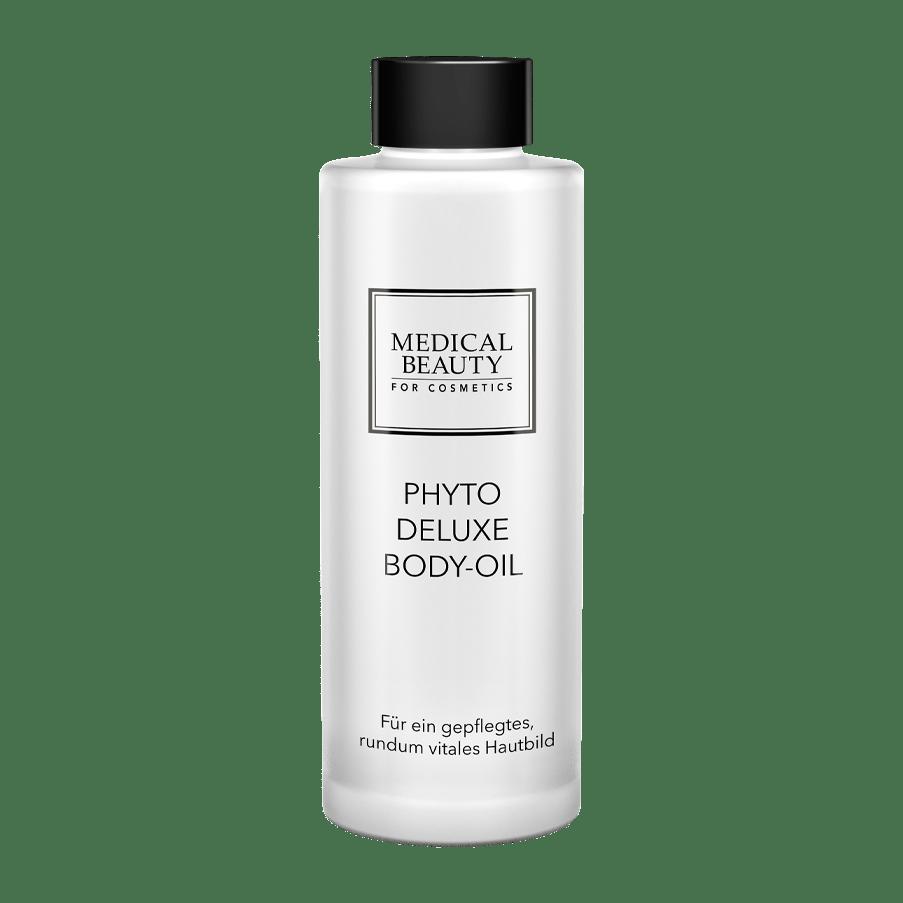 Vorschaubild Medical Beauty Phyto Deluxe Body-Oil Flasche