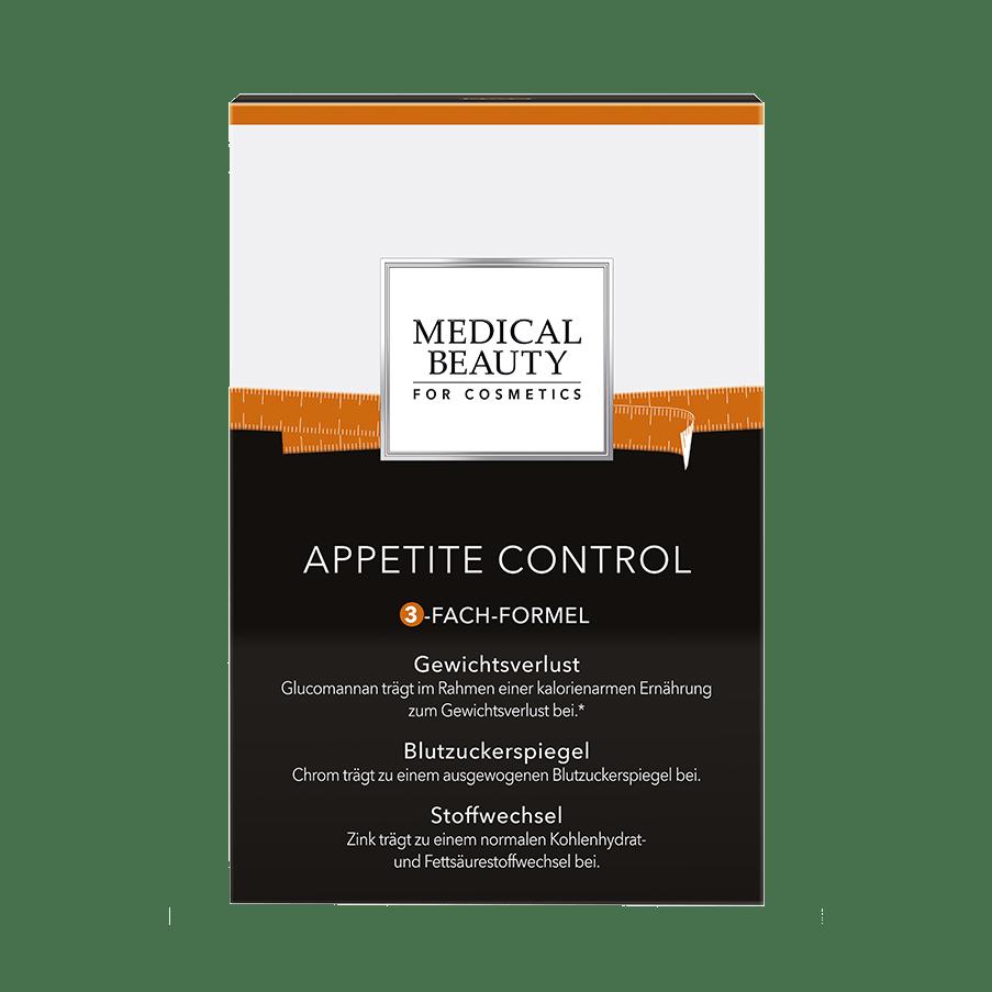 Vorschaubild Medical Beauty Appetite Control Verpackung
