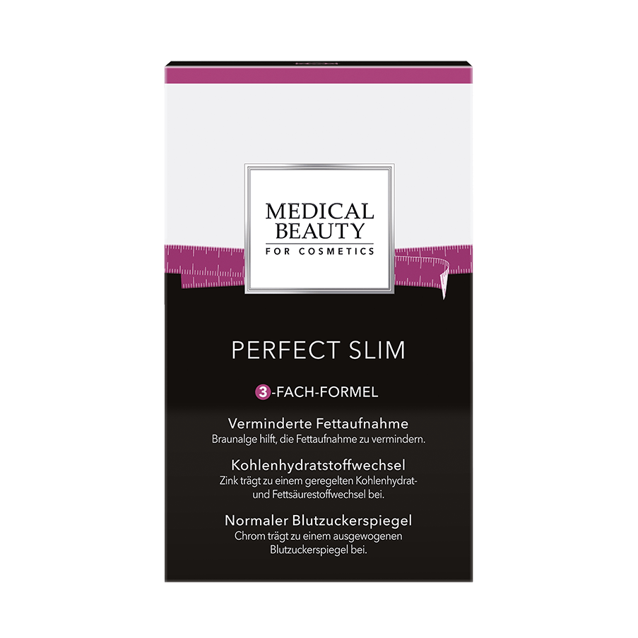 Vorschaubild Medical Beauty Perfect Slim Verpackung